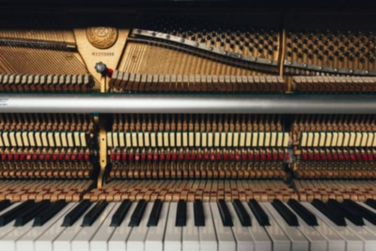 ピアノのボケ防止効果