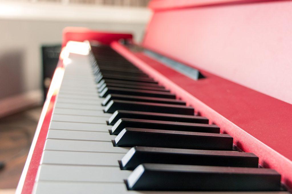 ピアノの練習を嫌がる!?親子で取り組む7つの方法をご紹介