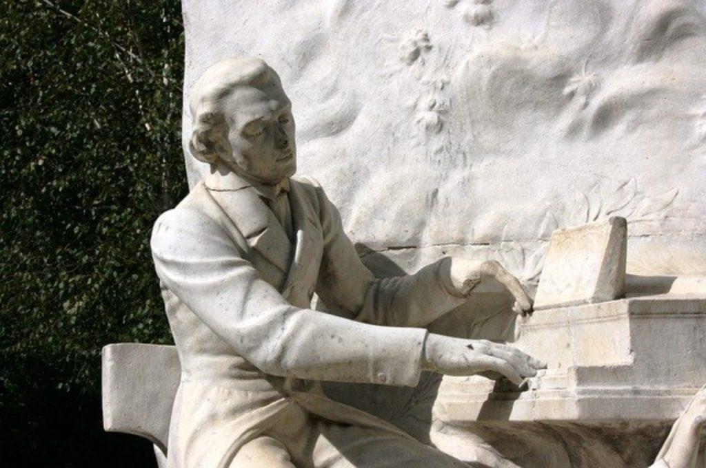 【ピアノのためのワルツ】ショパンの有名どころを厳選!!