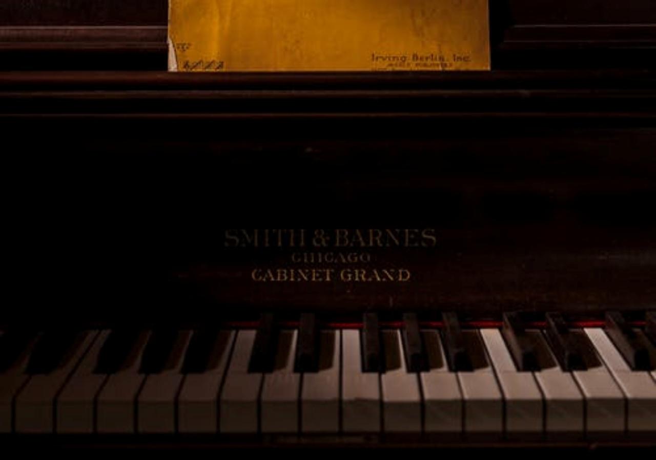 ピアノ短調