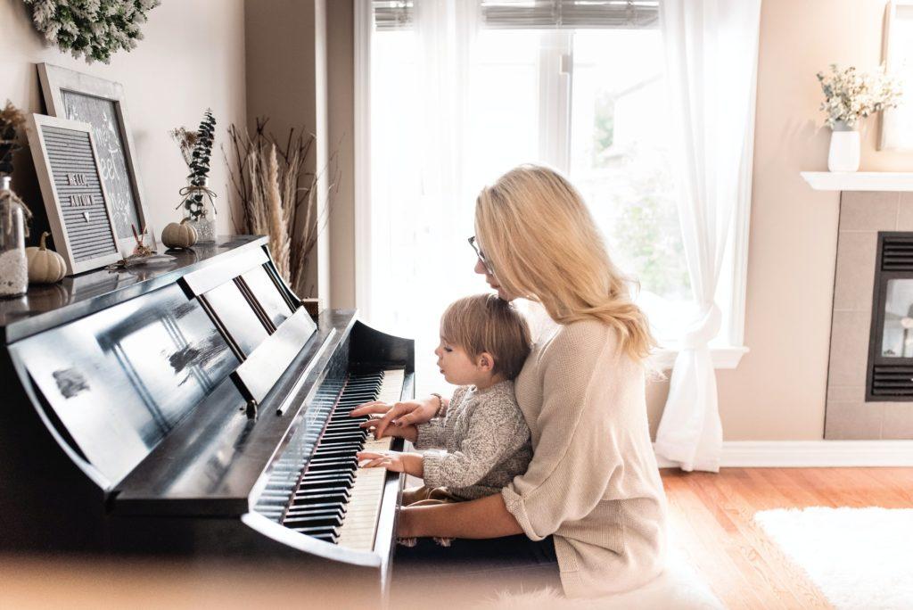 【ピアノ練習】子供を怒るのをやめたいママ必見!NG言動3選