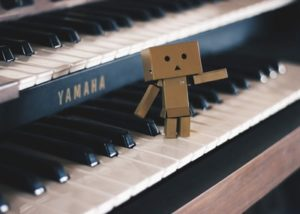 ピアノ88鍵盤理由3