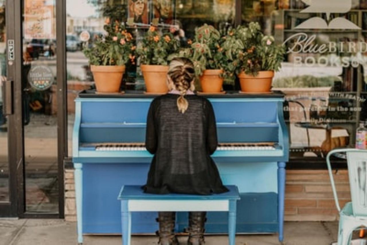 ピアノ88鍵盤理由