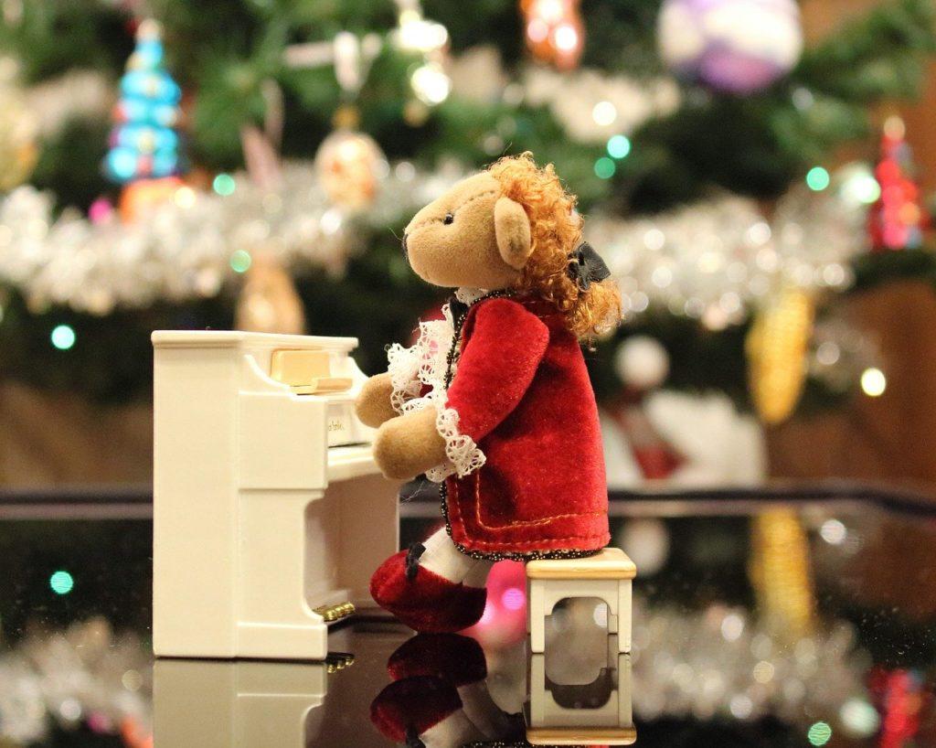 ピアノが超★初心者のための童謡を選ぶポイントやオススメの楽譜3選