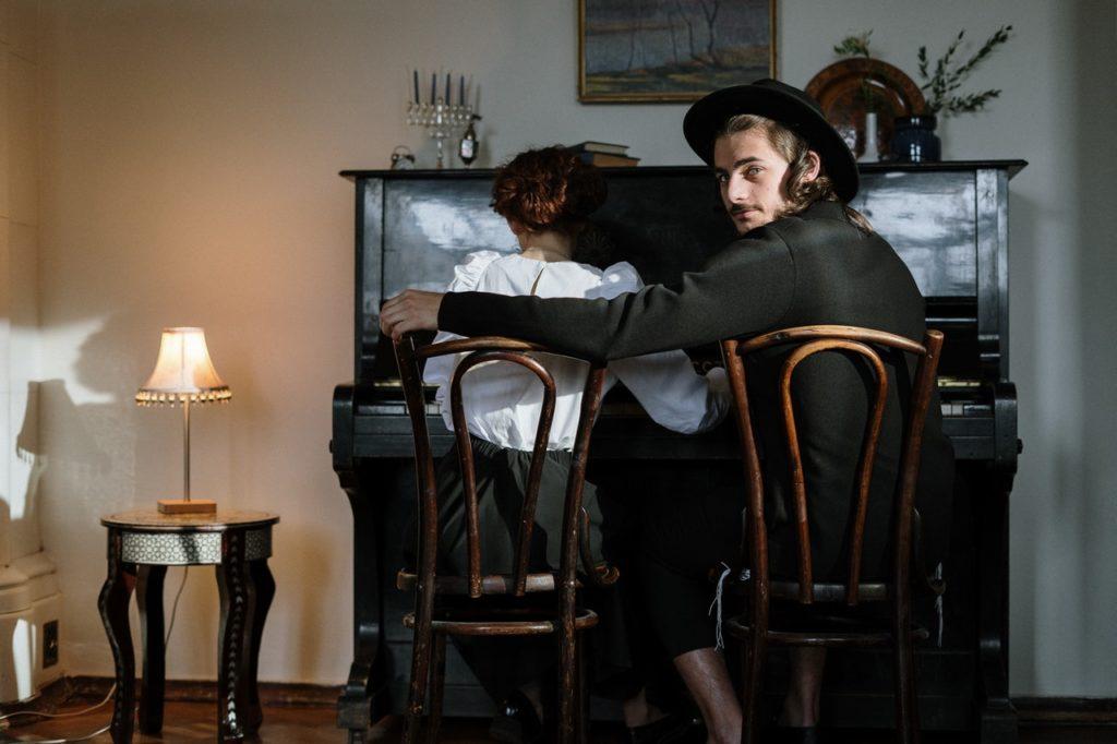 ピアノ男子が絶対にモテる理由‼︎【女性目線で考察します】