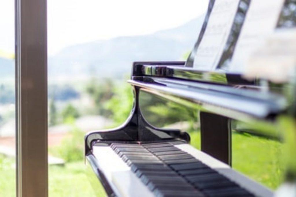 初心者向けピアノ練習法
