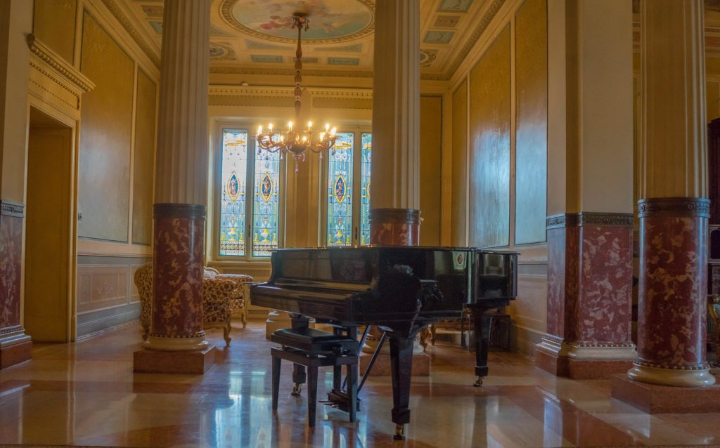 【大人の趣味ピアノを楽しもう!】グランドピアノの基礎知識