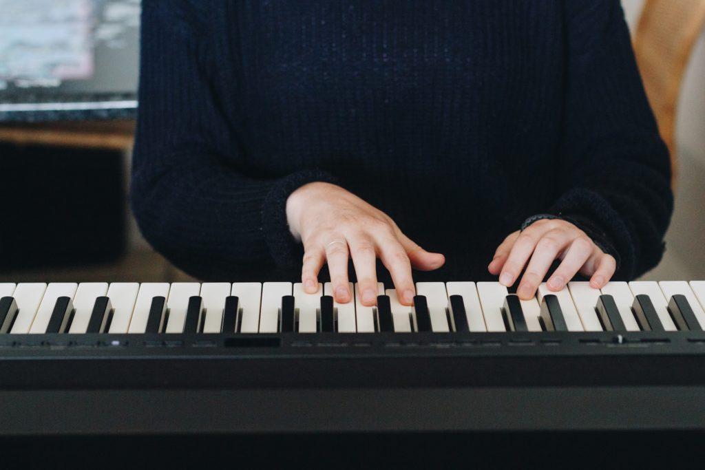 【初心者OK】30日でマスターするピアノ教本&DVDの秘密!!