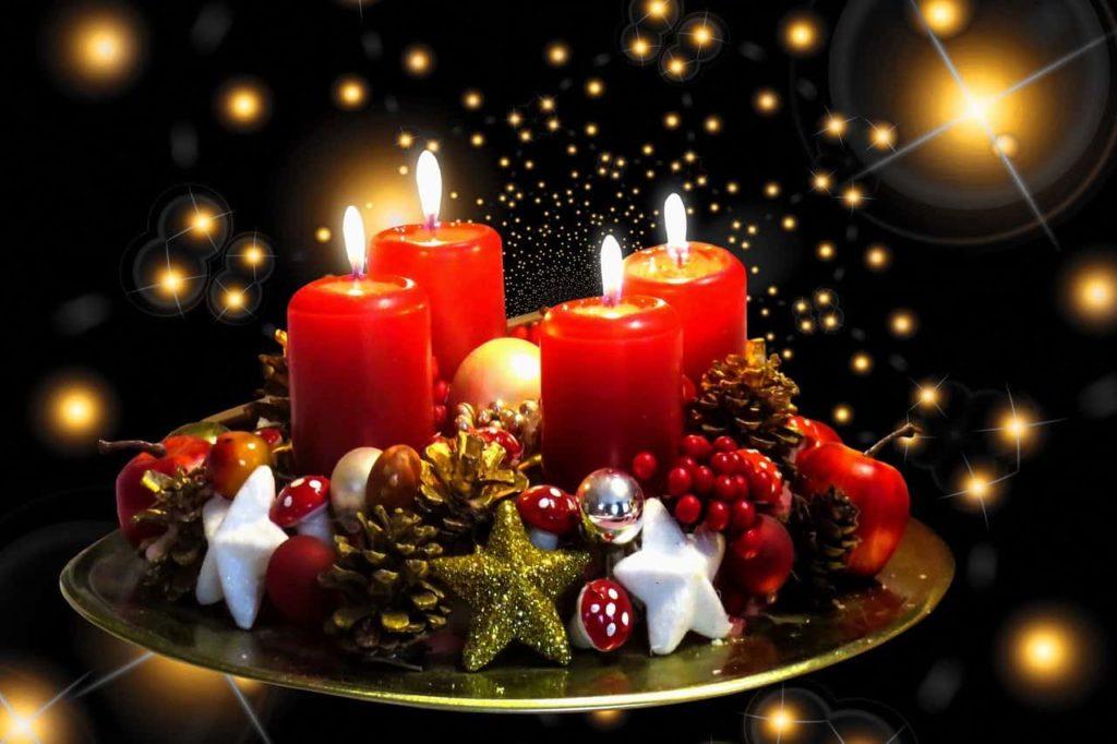 ピアノで弾きたい!クリスマスを彩る曲9選!【初心者向き】