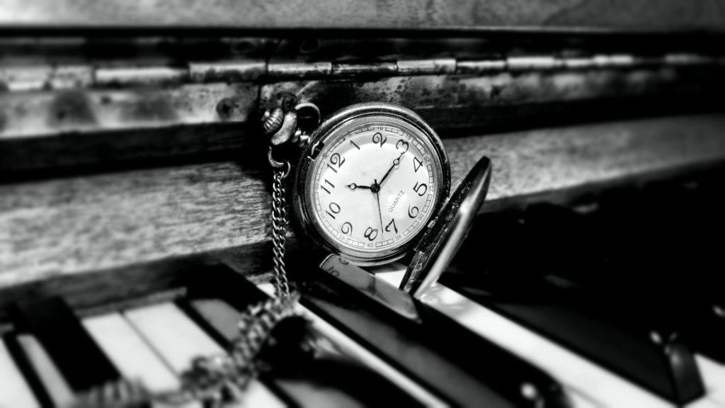 ピアノを練習する時間がない大人必見!効率よく上達する方法