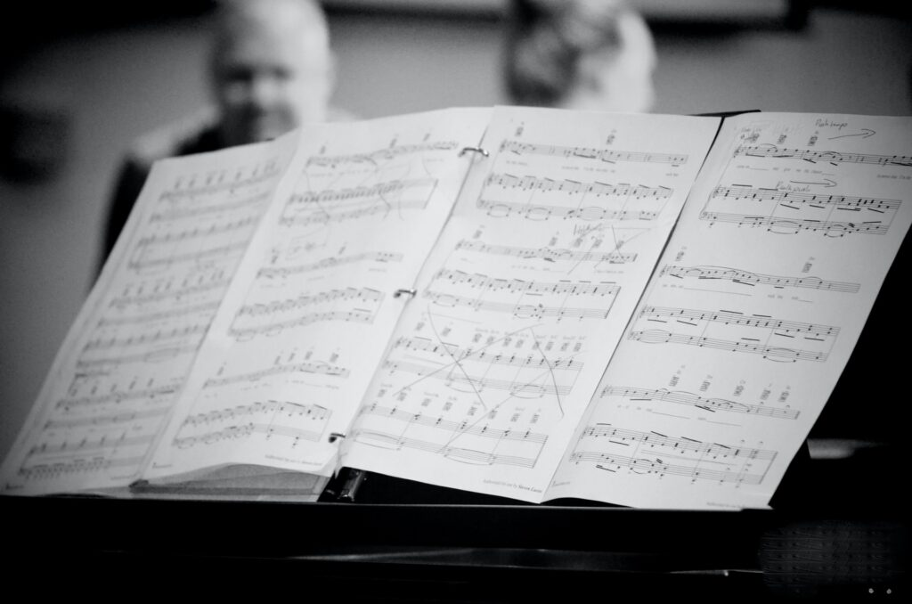 ピアノ初心者でも好きな曲に挑戦したい!!おすすめポップスソング